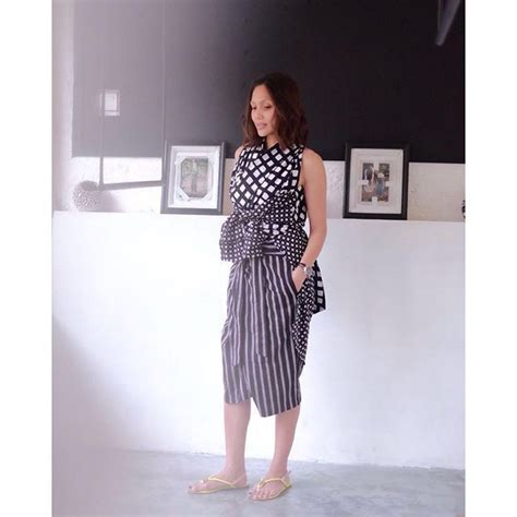 Dress Lurik Batik 409 best images about kebaya indonesia inspiration on fashion weeks kebaya lace
