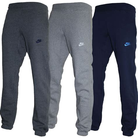 nike clothes new mens nike fleece joggers tracksuit bottoms track sweat nike