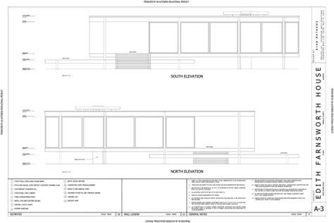 farnsworth house floor plan dimensions farnsworth house floor plan dimensions beste awesome