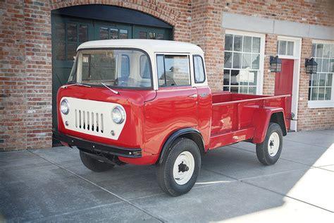 jeep fc 170 fc150 fc170 m677 ewillys