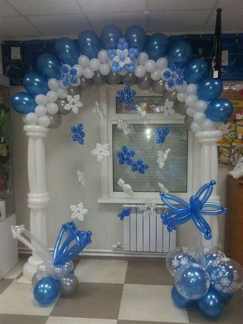 Baby Shower Balloon Arch by 1000 Images About On Balloon Arch