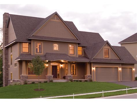 luxury craftsman style home plans natchez luxury craftsman home plan 013d 0178 house plans