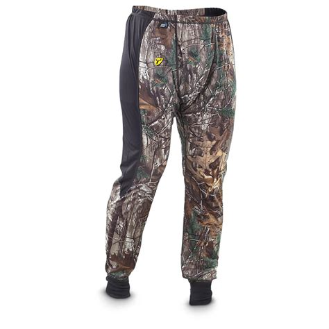 base for real tree scentblocker 174 8th layer base layer realtree xtra