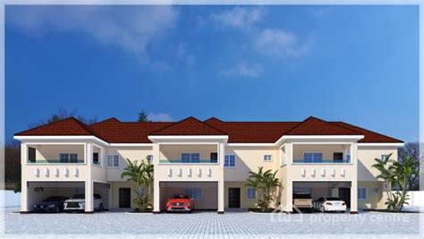 off plan houses for sale top notch off plan 3 bedroom with garage 1 room bq gwarinpa abuja paraclete consulting limited