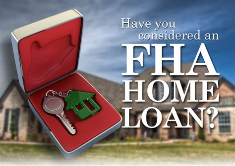 fha housing loans what are fha guidelines