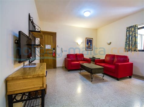 sliema malta apartments accomodation by