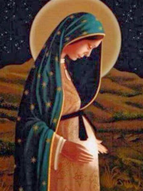 imagenes virgen maría embarazada lindas imagens de nossa senhora para voc 234 alegra te maria