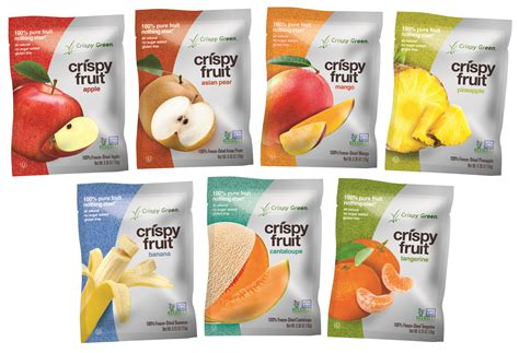 fruit unhealthy crispy fruit a healthy and crispier answer to an