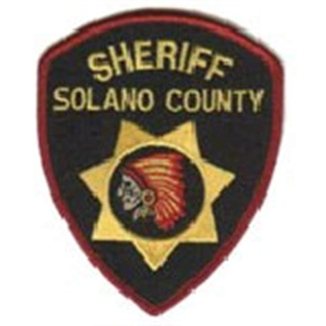 Solano County Sheriff S Office by Solano County Sheriff Department In Fairfield California