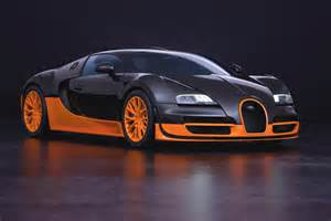 Number Of Bugatti Veyrons In The World Bugatti Introduces Veyron 16 4 Sport World Record