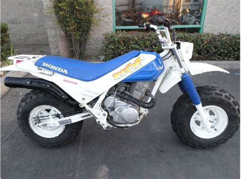 Honda Cat by Buy 1987 Honda Cat On 2040 Motos