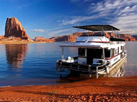 lake powell boats for rent lake powell houseboats rentals