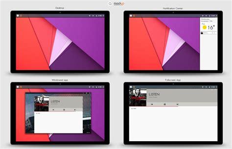 google design linux several linux distros borrow google s material design