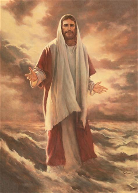 imagenes jesucristo lds my new fav picture of the savior fearnotitisi by del