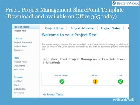 fast sharepoint 2010 intranet templates free download
