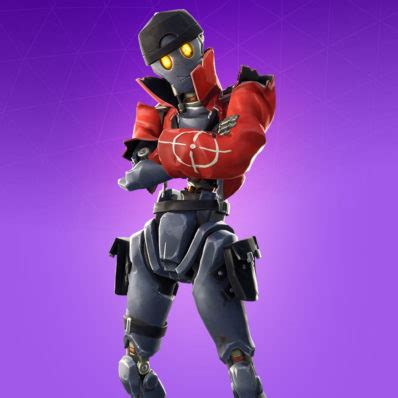 fortnite rebel skin outfit pngs images pro game guides