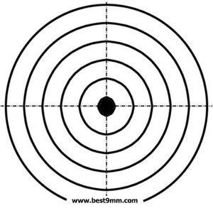 printable targets for shooting practice printable shooting targets search results calendar 2015