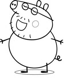 peppa pig 46 dessins anim 233 coloriages 224 imprimer