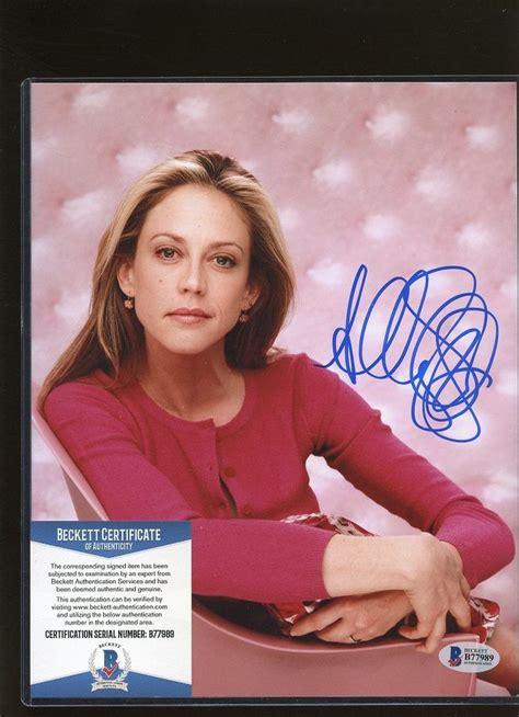 celebrity autographs coa 58 best horror sci fi movie autographs in person images
