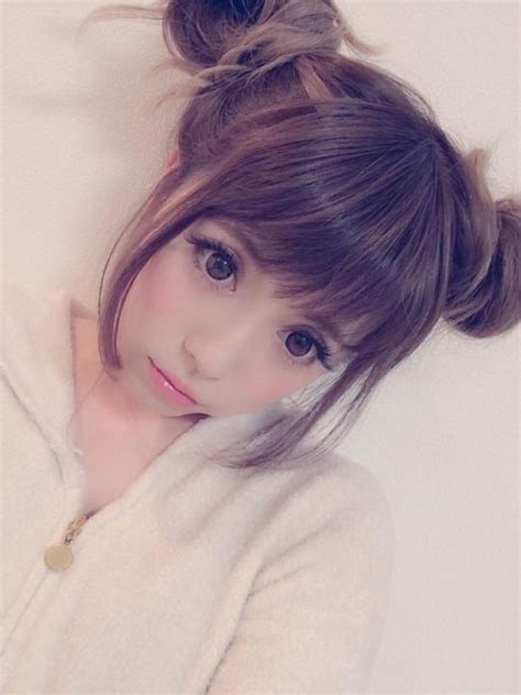 Kawaii Hairstyles by 17 Best Images About Gyaru On Ulzzang