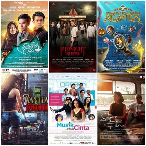 Film Rame Februari 2016 | film horor indonesia februari 2016 daftar film indonesia