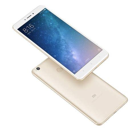 Chas Xiaomi Mi Max xiaomi mi max 2 specifications and review