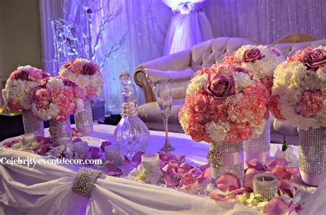 Event Decorations And Accessories by Event Decor Banquet Llc