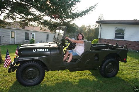 jeep m170 m170 willys jeep 10712