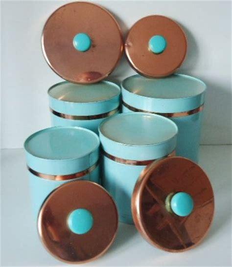 kupfer kanister set küche 872 besten canisters jars bilder auf
