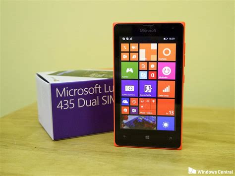 antivirus microsoft 435 microsoft lumia 435 first impressions of the new entry
