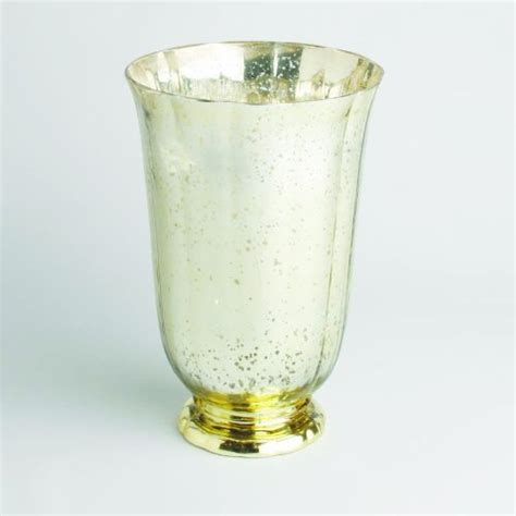 Mercury Glass Hurricane Vase by Hurricane Vase Tag 651220 Mercury Glass Footed Hurricane
