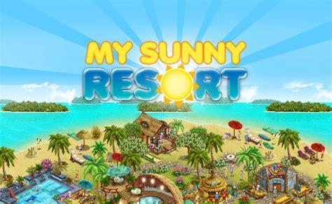 my resort my resort das management spiele vergn 252