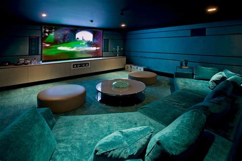 media room ideas   small space  budget amaza design