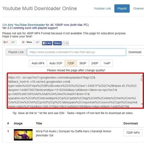 download youtube playlist with idm download whole youtube playlist with idm kindllondon