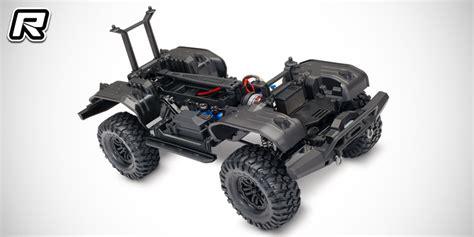 Easy Start Esc Trigger For Traxxas Trx 4 rc rc car news 187 traxxas trx 4 trail truck chassis kit
