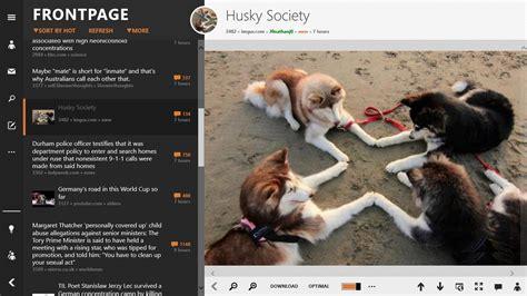 Reddit Phone Lookup Reddhub The Premier Reddit App For Windows And Windows Phone