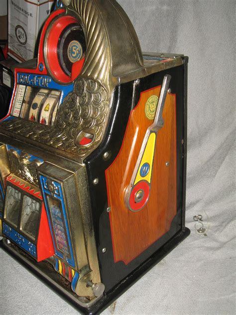 watling rol  top slot  machine gameroom show