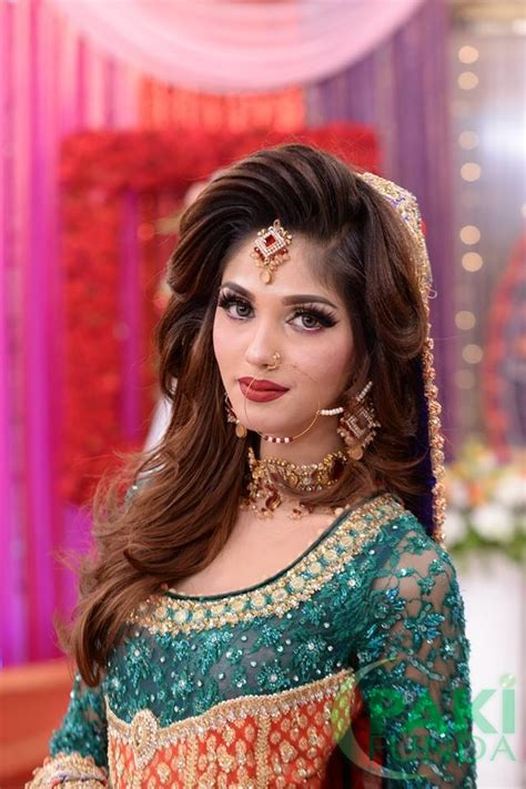 hair styles pakistan hair styles pakistan new styles pakistani bridal wedding
