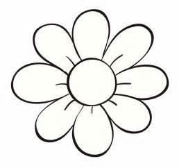 imagem de flor para pintar