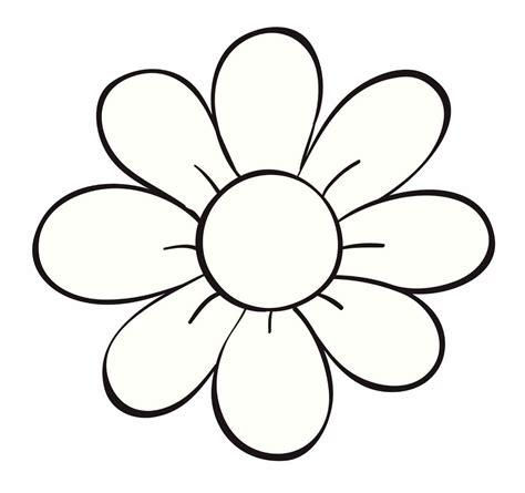 imagenes de rosas faciles para colorear imagem de flor para pintar