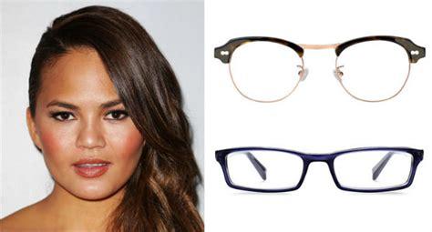 Frame Kacamata Minus Tom Ford Square Big Pria Wanita ini dia kacamata yang sesuai dengan bentuk wajah anda