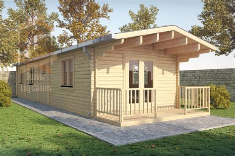 Log Cabins Ie by Log Cabins Kildare 2 Bedroom Log Cabin Ireland