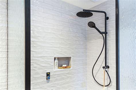 MARLOW MIST GLOSS 7.5x30 Floor and Wall Tiles   TileSpace
