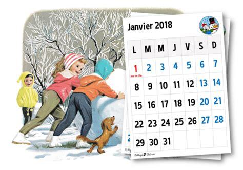 Calendrier 2018 Rigolo Le Calendrier 2017 2018 Le De Chat Noir