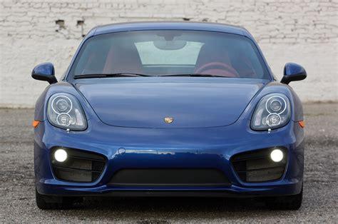 Porsche Cayman S Video by 2014 Cayman S Video Review Html Autos Weblog