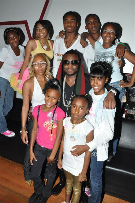 Chance The Rapper Criminal Record Rapper Shawty Lo Lands Reality Show Called All My Babies Mamas