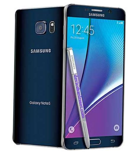 reset samsung note how to hard reset samsung galaxy note 5