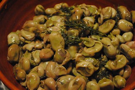 come cucinare le fave secche fave alla marchigiana vegan ricette vegane