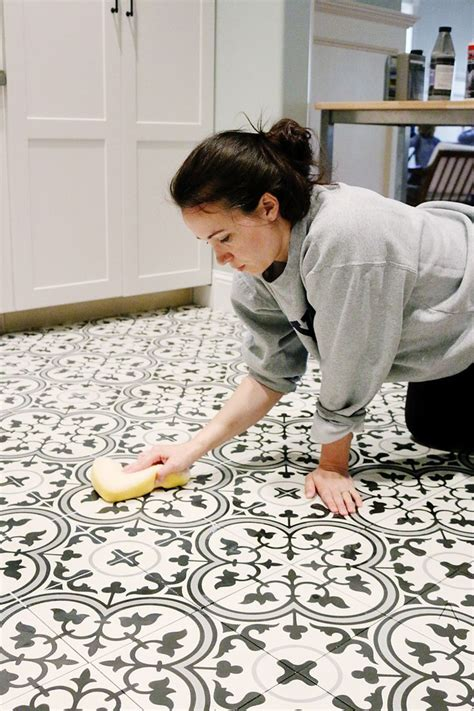 best 25 painted tiles ideas on painting tiles