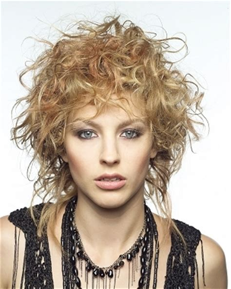 edgy curly hairstyles 2012 naturally curly hairstyles